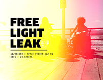 Free Light Leak