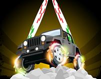 Jeep | DEM