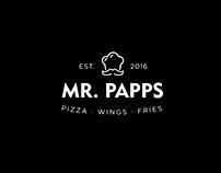 MR. PAPPS