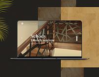 Stairs website