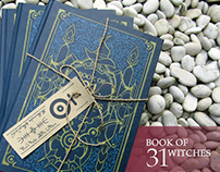 Book of 31 Witches
