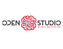 BRD Open Studio - Brand identity