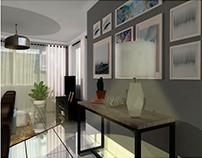 Diseño Interno Habitacional