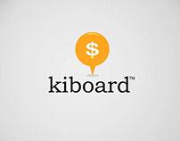 Kiboard - Commercial