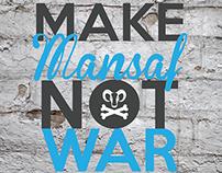 Make Mansaf Not War