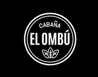 Branding - Cabaña El Ombú
