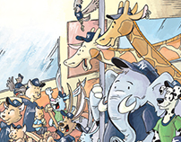 Let's Go Yankees! picture book