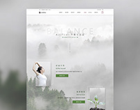 Web/redesign|部落格改版過程