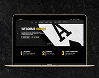 ASSA 365 (Casino Website/ Casino Web Design)