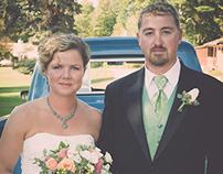 Kim and Jeff's Wedding