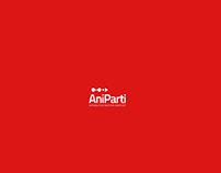 CrowdParti/AniParti