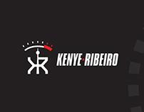 Kenye Ribeiro Brand Identity