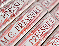 MC Pressure match box