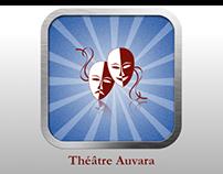 Théâtre Auvara (App iOS)