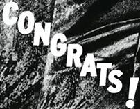 Congrats magazine