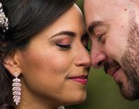 Matrimonio Leidy & Nando