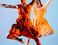 A B L A Z E - Xclaim Dance Company