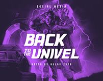 Back to the Univel - social media - Back to the future