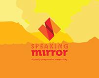 Speaking Mirror