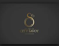 The City Savoy Johannesburg Brand concept development
