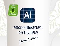 Cuppa Tea on Adobe Illustrator on the iPad