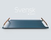Svensk Tray
