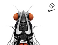 NIKE BASKETBALL – FLY