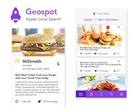 Geospot HyperSearch