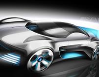 Mercedes SLS Aerosport