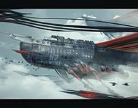 """""""air fleet"""""""
