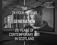 Generation | 25 Years of Contemporary Art