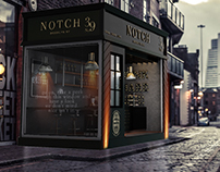 NOTCH NO:39 COFFE SHOP