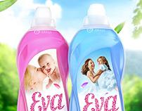 Eva (Grass) — дизайн упаковки