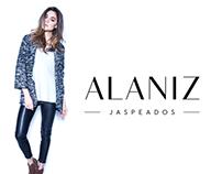 Alaniz - Jaspeados