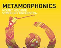 Metamorphonics