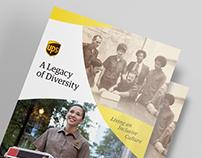 Diversity and Inclusion at United Parcel Service