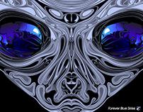 Encrypted - Grey Alien