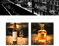 Facebook feed design | 3
