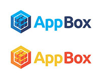 AppBox | Logo Template