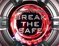 BBC Television - National Lottery - Break The Safe