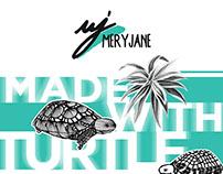 Meryjane Branding