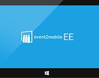 Event2Mobile Enterprise Edition