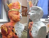 Sculpture's