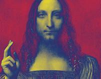 Salvator Mundi / Savior of the World