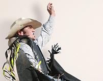 Forma & Reforma - Cowboy