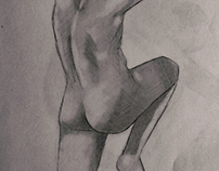 figure Drawing midterm