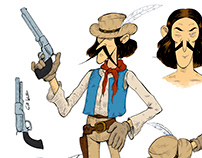 Character Design IV