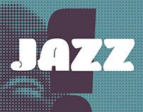 Typographic Jazz