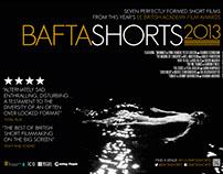 BAFTA Shorts Tour 2013 Publicity