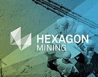 Hexagon Mining Videos